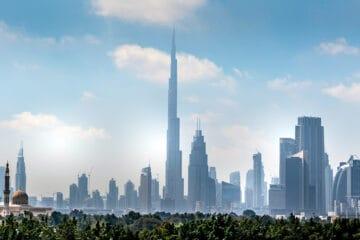 3 Best Hostels in Dubai, United Arab Emirates