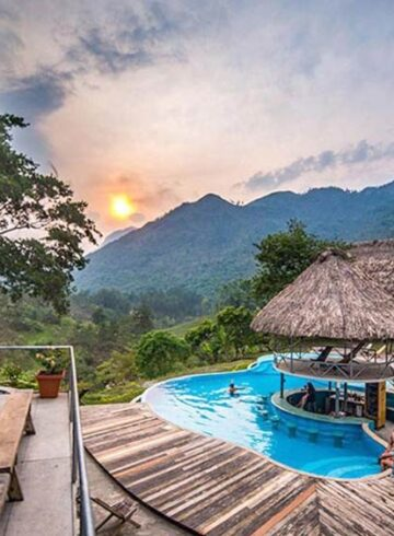 3 Best Hostels in Semuc Champey, Guatemala