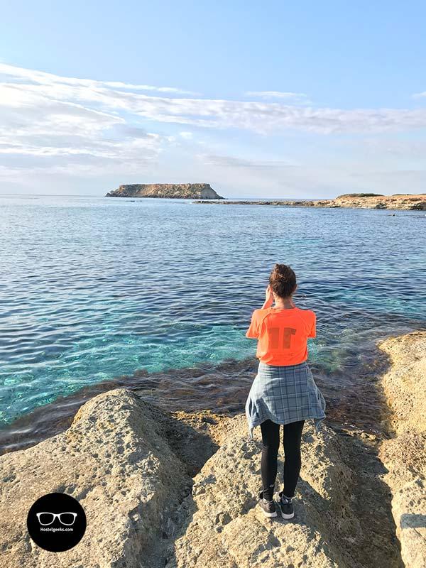 Cyprus is the warmest Winter Destination in Europe