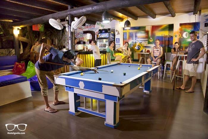 Dreamer Santa Marta is one of the best hostels in Santa Marta, Colombia
