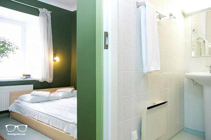 Old Town Munkenhof is one of the best hostels in Tallinn, Estonia
