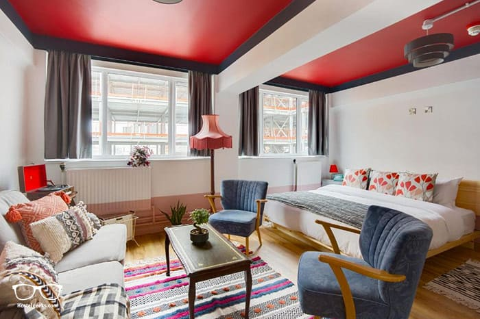 Selina Liverpool is one of the best hostels in Liverpool, UK