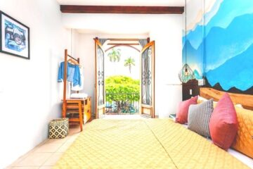 5 of the Best Selina Hostels in Costa Rica You Don't Want to Miss