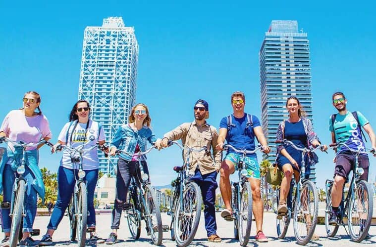 Best 7 Bike Tours of Barcelona - Compared!